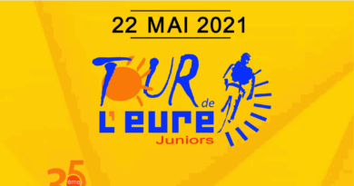 Tour de l'Eure Juniors